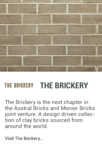 The Brickery