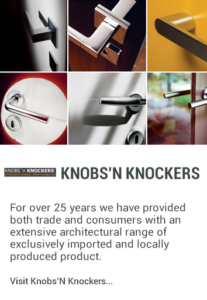 Knobs N Knockers